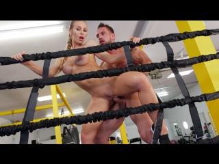 Nicole Aniston [Porno vk HD 720, porno vk, порно вк, babe, big tits, blonde, creampie, uniforms, new porno vk 2017]