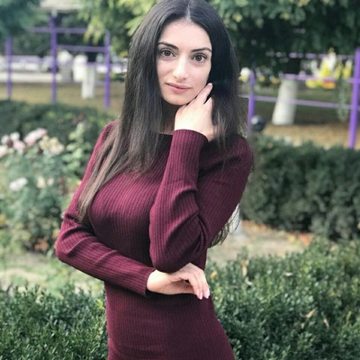 Карина Мурадян