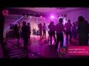 Світло на танцювальний майданчик, Світлове декорування ресторан Підгорецький