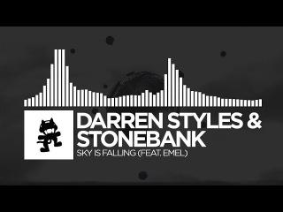 Darren Styles & Stonebank - Sky Is Falling (feat. EMEL) [Monstercat Release]