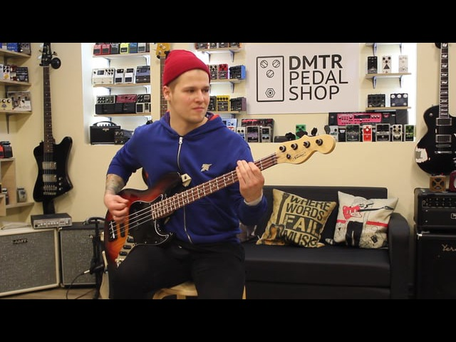 A BUZZ Bass Drive by Pavel Paukov » Freewka.com - Смотреть онлайн в хорощем качестве