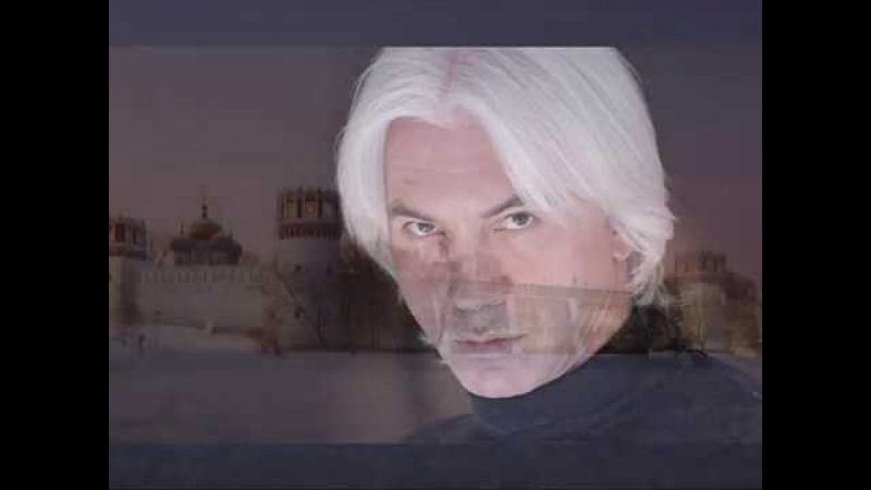 Дмитрий Хворостовский Зорю бьют Dmitri Hvorostovsky The Bells of Dawn