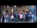 дети из детдома поют песню на армянском