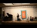 Замбия - Джем Красный цветок ЦДА 14.03 2018 концертная часть