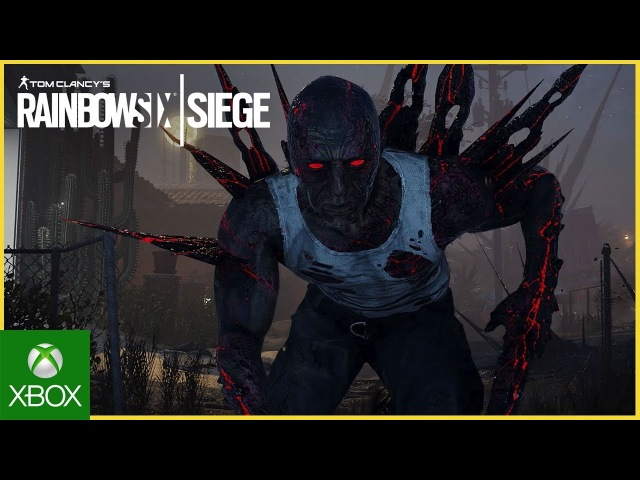 Rainbow Six Siege: Operation Chimera - Outbreak Gameplay | Trailer