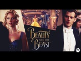Klaus &amp Caroline feat. Beauty and the Beast