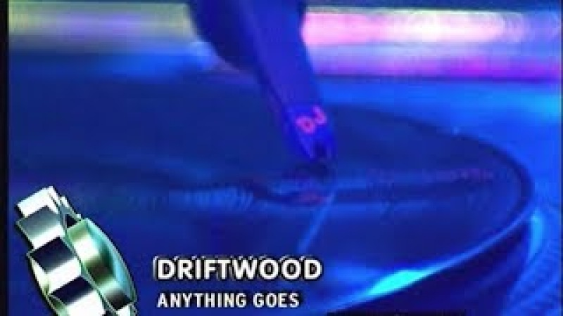 Driftwood Anything Goes Live @ Viva Club Rotation 22 11 03