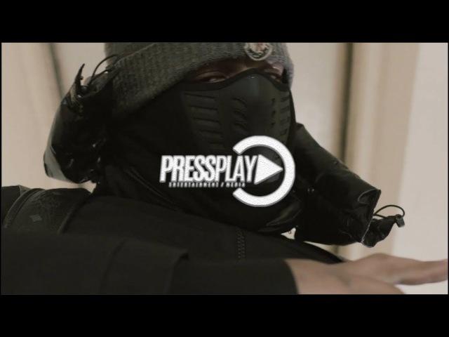 12Anti BOX12 - Play For The Foes (Music Video) Prod. By MkThePlug | Pressplay