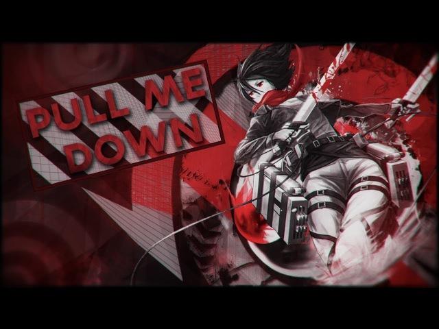 [FS] - Pull Me Down MEP