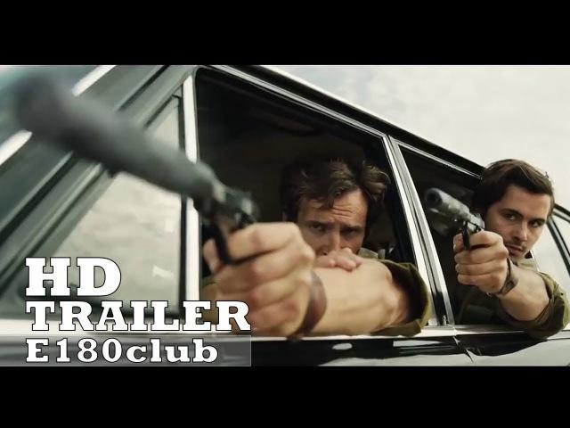 7 дней в Энтеббе 7 Days in Entebbe (2018) - русский трейлер. Розамунд Пайк, Эдди Марсан.