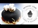 Муссовый торт Черный лес или Шварцвальд