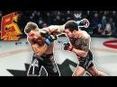 Как борцу научиться бить, какие удары эффективнее для борцов. Боец лиги ACB Эдуард