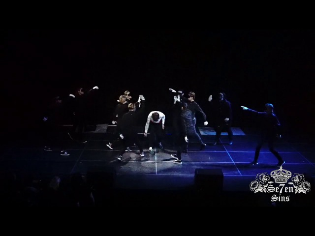A P A CG Hit The Stage Тэн Nuttin But Stringz Thunder Neformat Dance