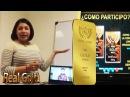 Plataforma ORO inversión Real Gold VipClub