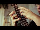 A-ha - Take On Me (Alexandr Misko) (Fingerstyle Guitar)