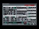 Synth1 bomfunk soundset