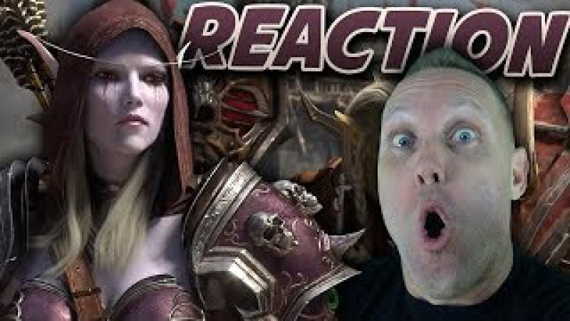 Swifty Reaction to Blizzcon 2017 WoW Announcements - WoW Classic, Battle for Azeroth, Cinematic