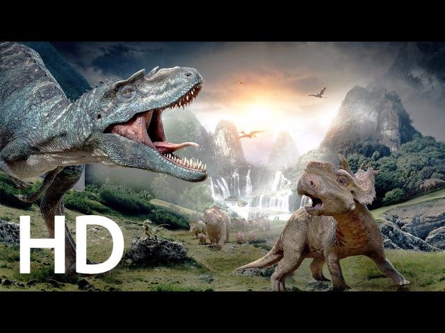Dinosauri, I Giganti Della Preistoria - Film Documentario HD