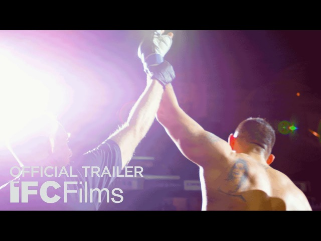 The Cage Fighter - Official Trailer | HD | Sundance Selects