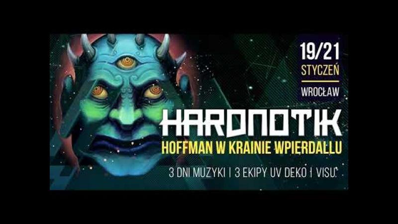 ॐ ABU - Hardnotik Hoffman w krainie WpierdALLu SET (Goa Trance/Oldschool/Classic Goa/Psytrance) ॐ
