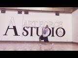 6lack-One Way choreography by Ruslan Romanov