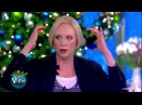 Gwendoline Christie Explains Who'd Win Between Brienne Of Tarth and Captain Phasma   The View