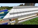 Самое большое метро в Minecraft Серия 23 Сизая линия