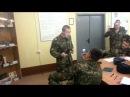Мощь Армии РФ Отряд специального назначения Пересвет Москва