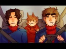 It's sucks to be Tord's parents