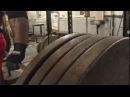 Ронни Колеман - тренировка груди и трицепсов