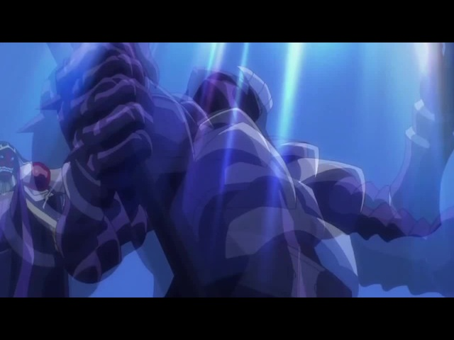 Overlord / Age of Days – I Did It for Love / AMV anime / MIX anime
