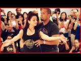 TroyBoi - Her (feat. Nefera &amp Y.A.S) - Kadu Pires &amp Larissa Thayne - Zouk Dance - Boston Brazil Fest