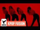 EXID - DDD Kim Hamang Jun Areia Remix