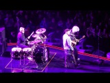 Queen and Adam Lambert Crazy Little Thing Called Love 02 Arena London (day 2) 13-12-2017