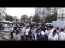 Ukraine: Tens of thousands of Hasidic Jews celebrate Rosh Hashanah in Uman