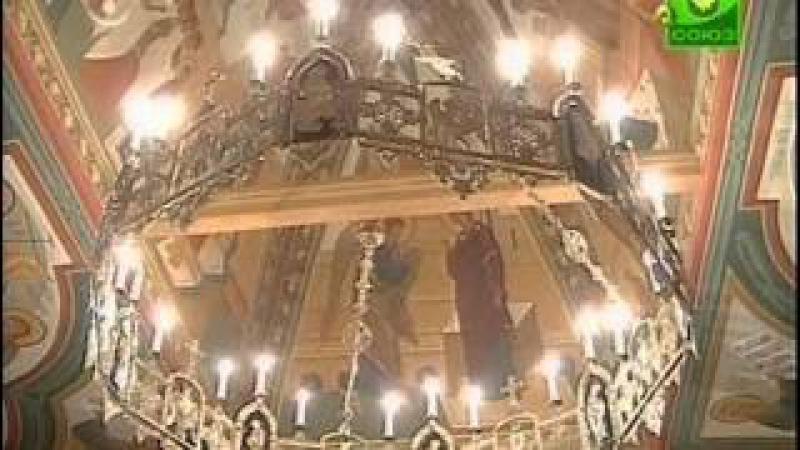 Посещение храма 7 часть О свечах