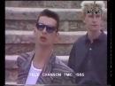 Depeche Mode Shake the Disease 1985 Archive DM