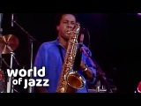Wayne Shorter Quartet live a the North Sea Jazz Festival 13-07-1986 World of Jazz