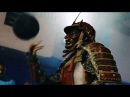 必見!7人のSAMURAI超絶パフォーマンス!!/カップヌードルSAMURAIシリーズ「7 SAMURAI 123