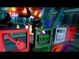 Jam Studio VR Trailer (Vive Studios &amp Beamz) - HTC Vive