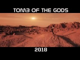 Ethan Brosh - Tomb Of The Gods. Оfficial Music Video from CONSPIRACY Hard Rock Guitar Instrumental!