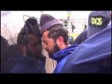 ЖЕСТЬ (310) - Задержание одного из организаторов теракта в Санкт-Петербурге
