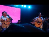 Keala Settle & Darren Criss - This is Me (The Greatest Showman) - Elsie Fest 2017