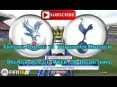 Crystal Palace vs Tottenham Hotspur   Premier League 2017/18 Week 28   Predictions FIFA 18