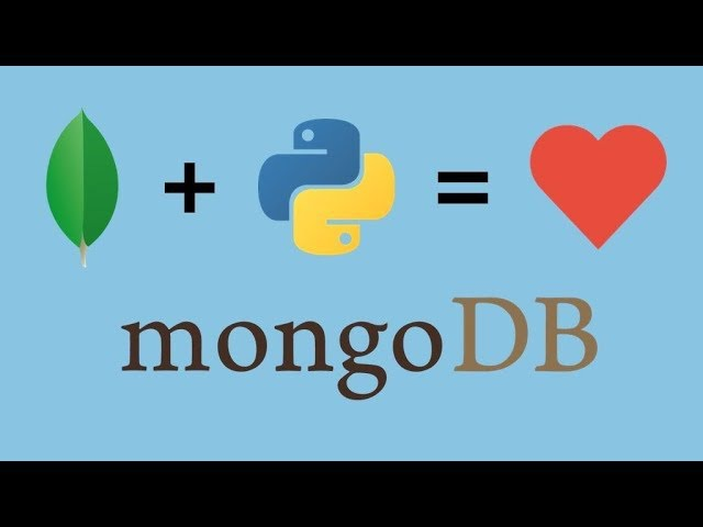 Парсер Торрентов на Python 2 - Подключение к MongoDB и Сохранение Данных в БД