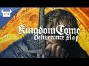 KINGDOM COME: DELIVERANCE RAP SONG | Born In The Ashes | Dan Bull