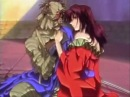 Even in Death Their Love Lives (ShishioXYumi)