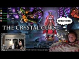 The Crystal Curse - A Nightmare on Elm Street Edition  Marvel Contest of Champions