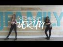 YCee Juice ft Maleek Berry Dancehall choreo by Verun Lil Ice cream