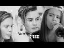 Kris Eva - Стены ( Skam)